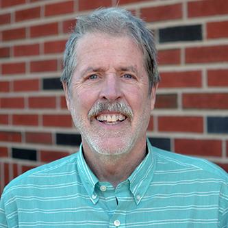DAN EGLI, Ph.D.